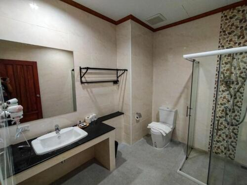 Deluxe Double or Twin Room 05